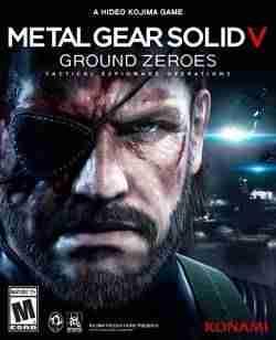 Descargar Metal Gear Solid V Ground Zeroes [MULTi8][PLAZA] por Torrent